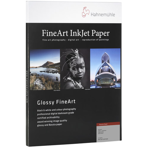 "13""x19"" Fine Art Pearl 285gsm 25 Sheets"