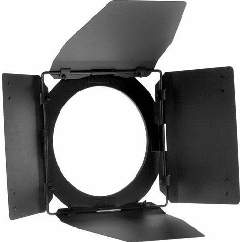 Arri Lighting Four Leaf Barndoor Set For Original Arrilite Open Face