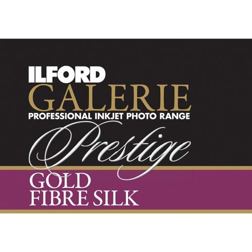 """44""""x39' Galerie Prestige Gold 310gsm Roll"""