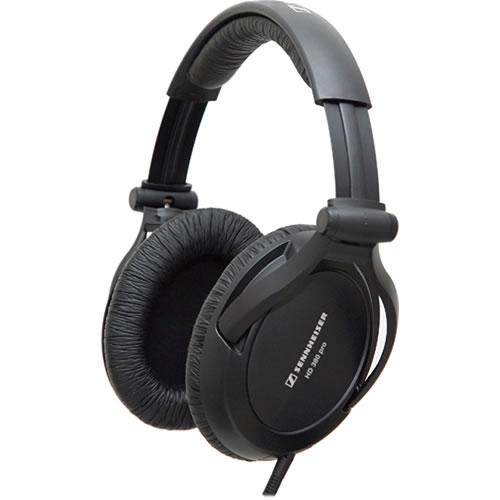 HD 380 Pro Closed Dynamic Headphones