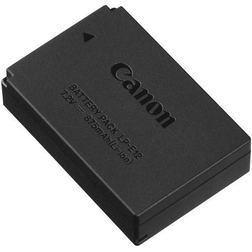 LP-E12 Battery Pack