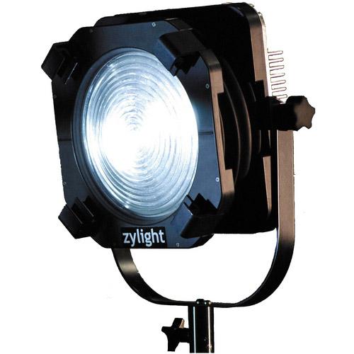 F8-D LED Fresnel Light Kit  sc 1 st  Vistek & Rent Zylight F8-D LED Fresnel Light Kit Studio Video Lighting Canada
