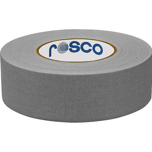 48mm x 50m Gaffer Tape Grey GaffTac