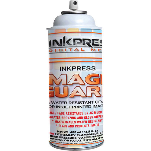 Image Guard Aerosol Spray 13.5 oz