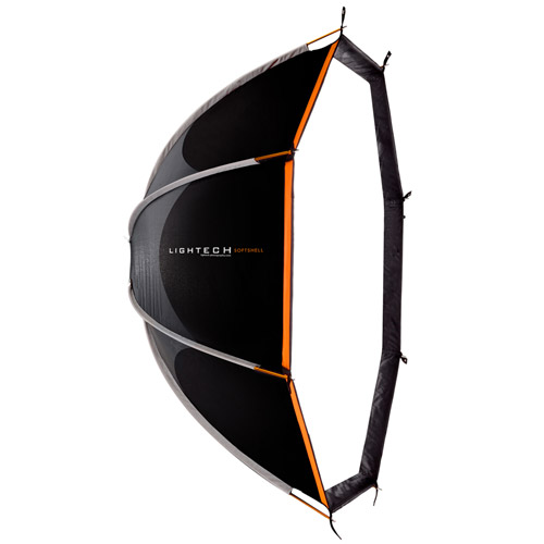 """Octa Softshell Softbox 53"""" with Carrying Bag"""