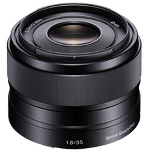 Micro Four-Thirds Fixed Focal Length Lenses