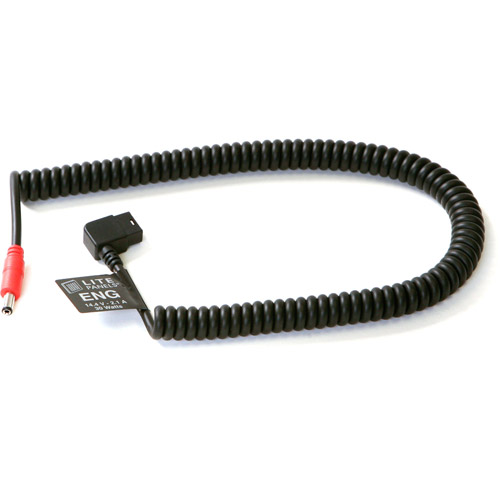 Sola ENG and Croma 2-Pin D-Tap Power Cable