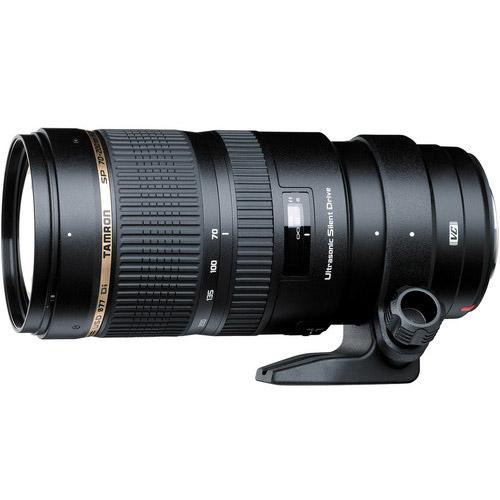 70-200mm f/2.8 Di SP VC USD Lens for Canon