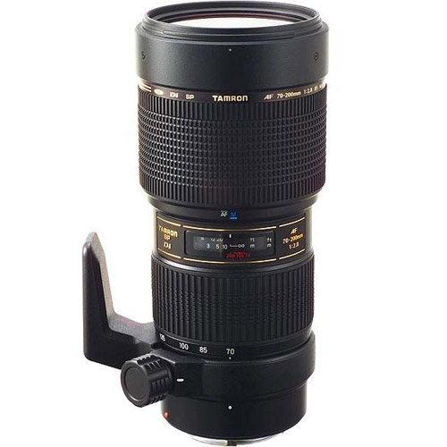 70-200mm f/2.8 Di SP USD Lens for Sony A-Mount