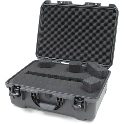 940 Case w/ foam - Graphite