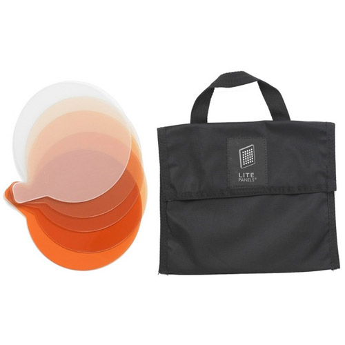 Sola 4 Gel Filter Set ( 5 piece) with Carrying Bag