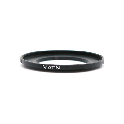 52mm - 55mm Step Up Ring