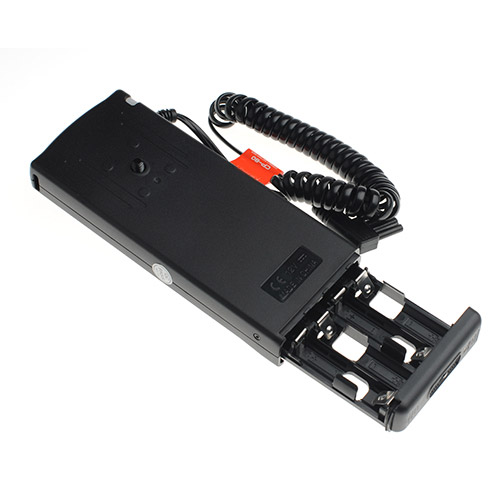 Godox Compact Battery Pack For Nikon Cp80 N Flash Battery