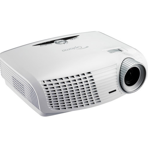 optoma hd25 lv 3d 1080p 3200 lumens dual hdmi and vga data projectors vistek canada
