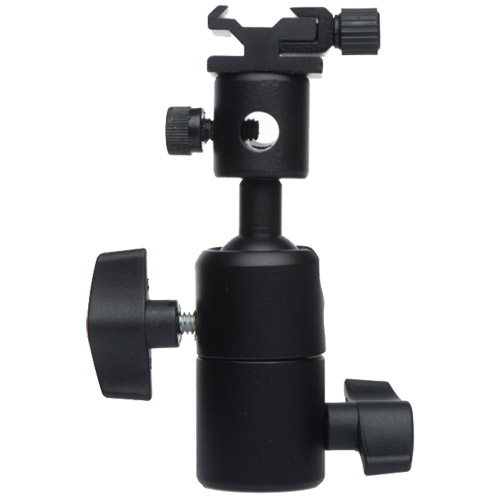 Mantis Ball Head Style Speedlight Umbrella Holder
