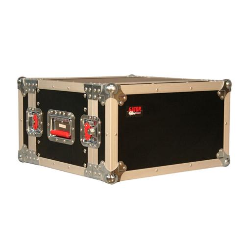 gator pro shallow audio road rack case video bags and cases g tour efx6 vistek canada product. Black Bedroom Furniture Sets. Home Design Ideas