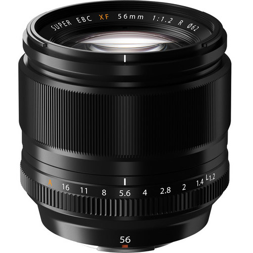DSLR Non-Full Frame Fixed Focal Length Lenses