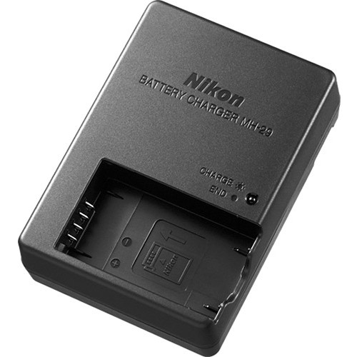 MH-29 Battery Charger for EN-EL20a