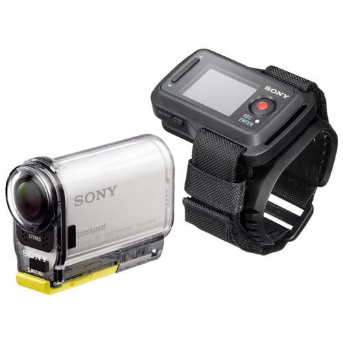 Sony HDR-AS100VR Camcorder Treiber Herunterladen