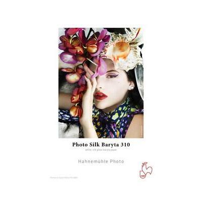 "8.5""x11"" Photo Silk Baryta 310gsm 25 Sheets"