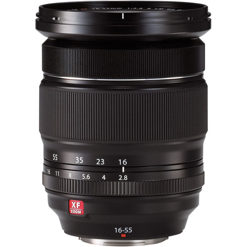 DSLR Non-Full Frame Zoom Lenses