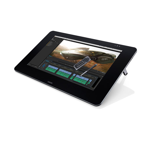 DTH2700 Cintiq 27QHD Creative Pen and Touch Display