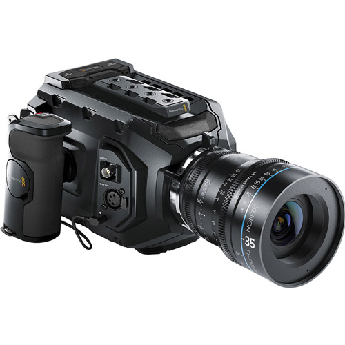 URSA Mini 4K EF Digital Film Camera
