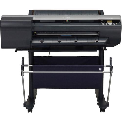 Canon ImagePROGRAF IPF6450 Large Format Printer