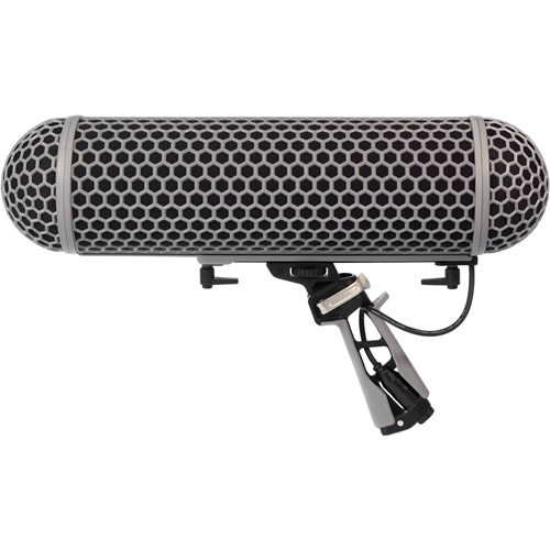 Microphone Windshields