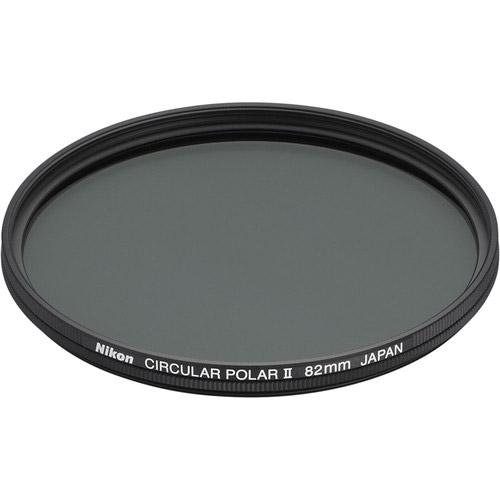 82mm Circular Polarizing II Filter