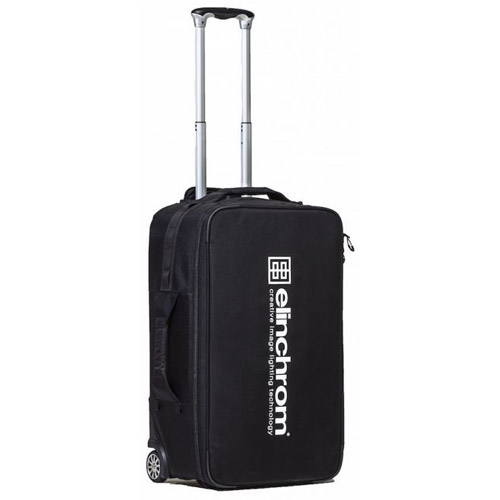 Elinchrom ProTec Rolling Case for BRX Series