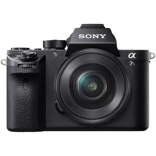 Kết quả hình ảnh cho Sony A7SII