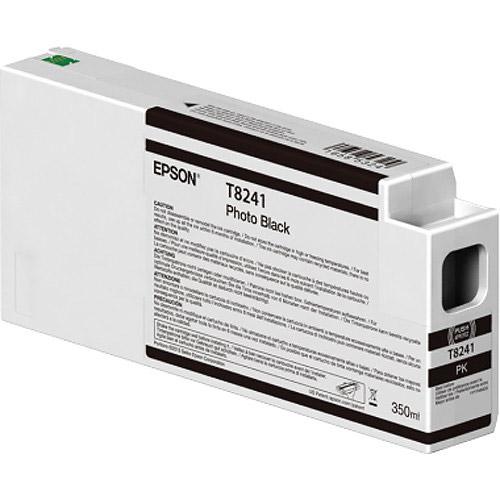 T824100 Photo Black 350ml for SC-P6000/7000/8000/ 9000