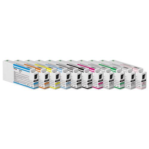 SC-P7000/P9000SE Ink Set 700ml