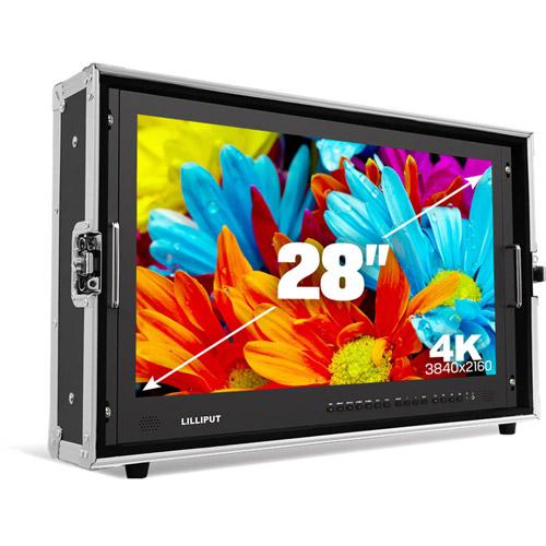 BM280-4K Carry-on 4K Monitor