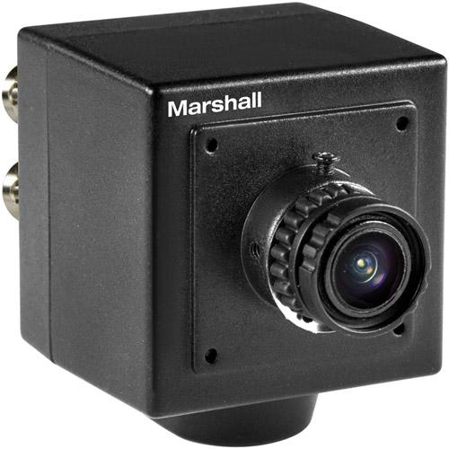 731fb9b277e Marshall Electronics CV502-2.5MP HDSDI Mini- Broadcast Camera with ...