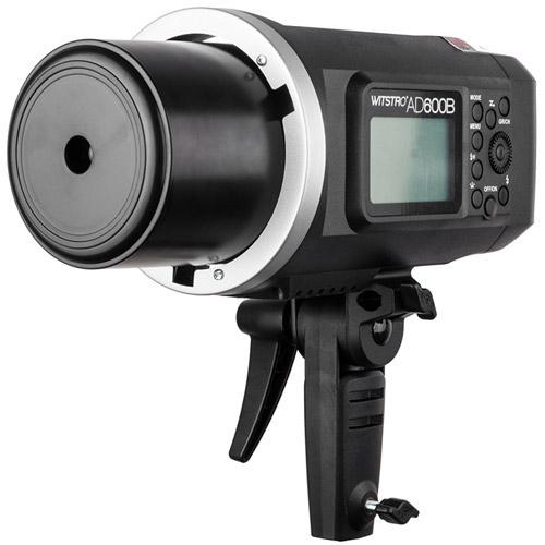 AD600B TTL DC 600W Studio Flash w/Bowen Mount