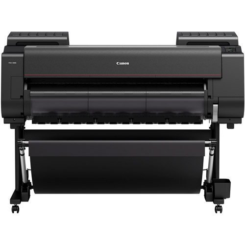 "imagePROGRAF PRO‐4000 44"" Large Format Printer"