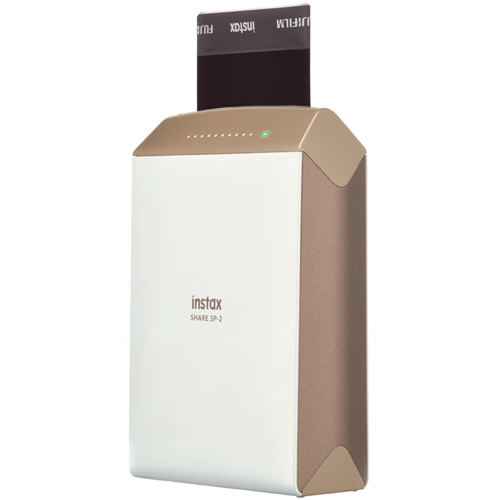 Instax SP-2 Share Printer Gold