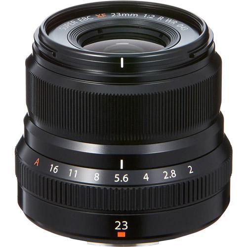 DSLR Non-Full Frame Fixed Focal Length Wide Angle Lenses