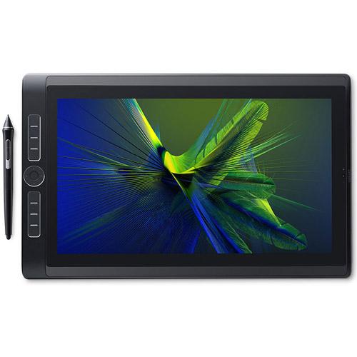 "DTHW1620H 15.6"" MobileStudio Pro - Core i7, 512GB SSD,16GB, 3D Camera, 4K Display, Win 10 Pro"