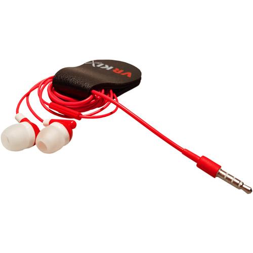 vr kix earphones for vr headset vrkep r head phones vistek canada