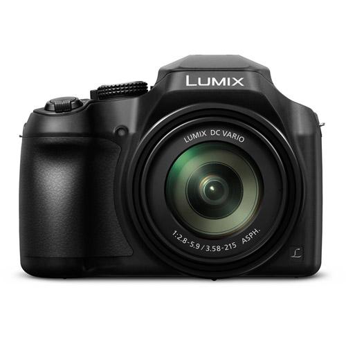 Lumix DC-FZ80