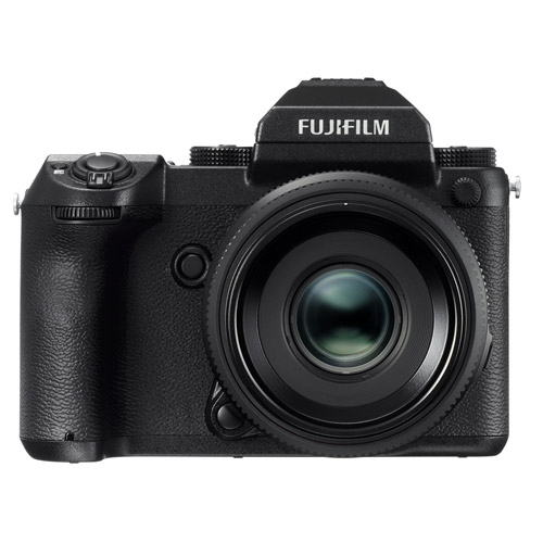 Fujifilm GFX 50s Body No Lens 514MP