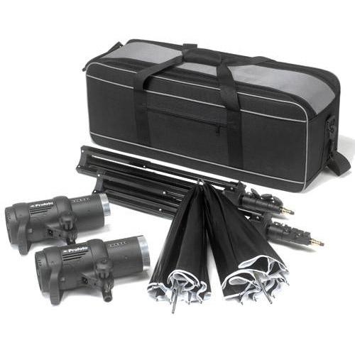 D1 Studio Kit 500/500 Air w/o Air Remote