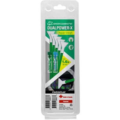 1.6x Dual Power Regular Strength Kit