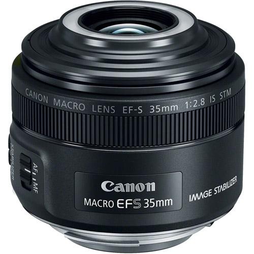 Fixed Focal Length Lenses Macro  Lenses
