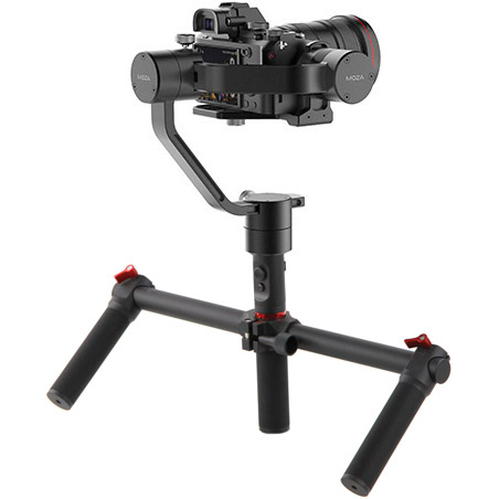 MOZA Air Gimbal Stabilizer with Time-Lapse