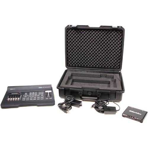 SE-650 Switch & Stream Go Kit