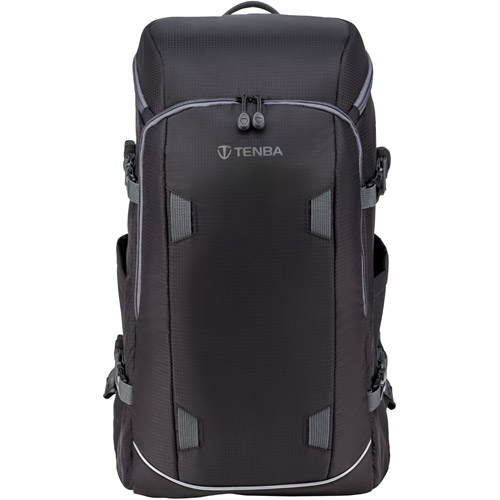 Solstice Backpack 20L - Black